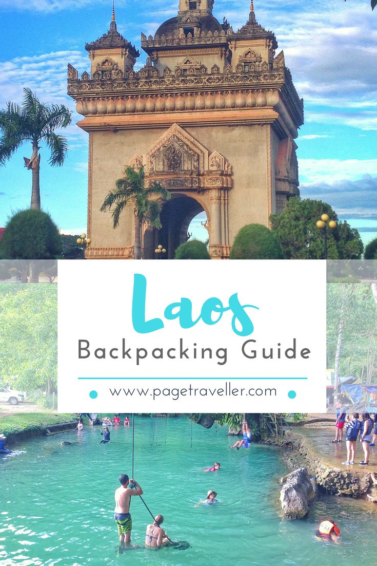Laos Backpacking Guide– Tanks that Get Around is an online store offering a sel…