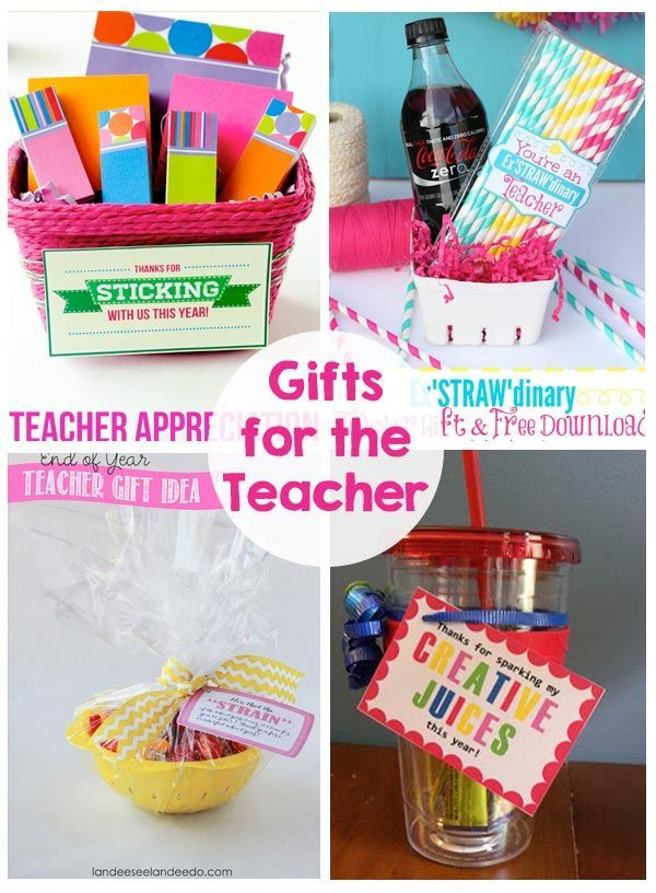 41 best teacher appreciation gift ideas images on for Idea for door gift