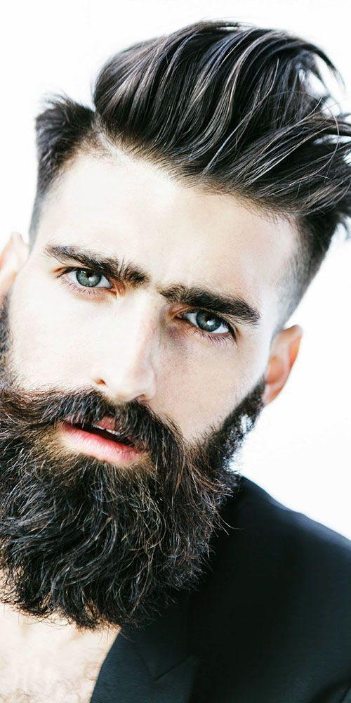 TOP 30 Cabelos masculinos undercut e dicas de como escolher o estilo de corte que mais combina com o tipo de rosto! http://salaovirtual.org/cabelo-undercut-masculino/ #cortemasculino #salaovirtual #undercut