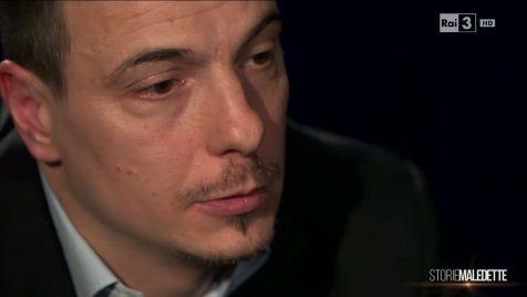 Quando l'acido ti sfregia l'anima - Luca Varani