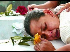 SÁNAME SEÑOR Oración de sanidad Padre Martín Ávalos con DEI VERBUM desde el Salvador, sígalos en facebook: Dei verbum http://www.facebook.com/dei.verbum.7 Oración con el ...