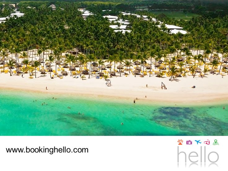 LGBT ALL INCLUSIVE AL CARIBE. Punta Cana es una de las playas de ensueño del Caribe dominicano, donde tú y tu pareja podrán disfrutar su pack all inclusive de Booking Hello. Te invitamos a visitar nuestra página en internet www.bookinghello.com, para conocer las opciones que tenemos con la oportunidad de adquirir tu pack a un precio sorprendente, ingresando el código promocional HCARIBE. #HelloExperience