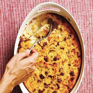 ... Pinterest   Ham And Broccoli Quiche, Pear Muffins and Cheesy Recipes