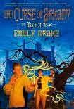 Проклятие Аркада. Начните читать книги Дрейк Эмили в электронной онлайн библиотеке booksonline.com.ua. Читайте любимые книги с мобильного или ПК бесплатно и без регистрации.