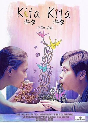 Pinoy movie Kita Kita Free Watch Online HD copy DVDRip 720p