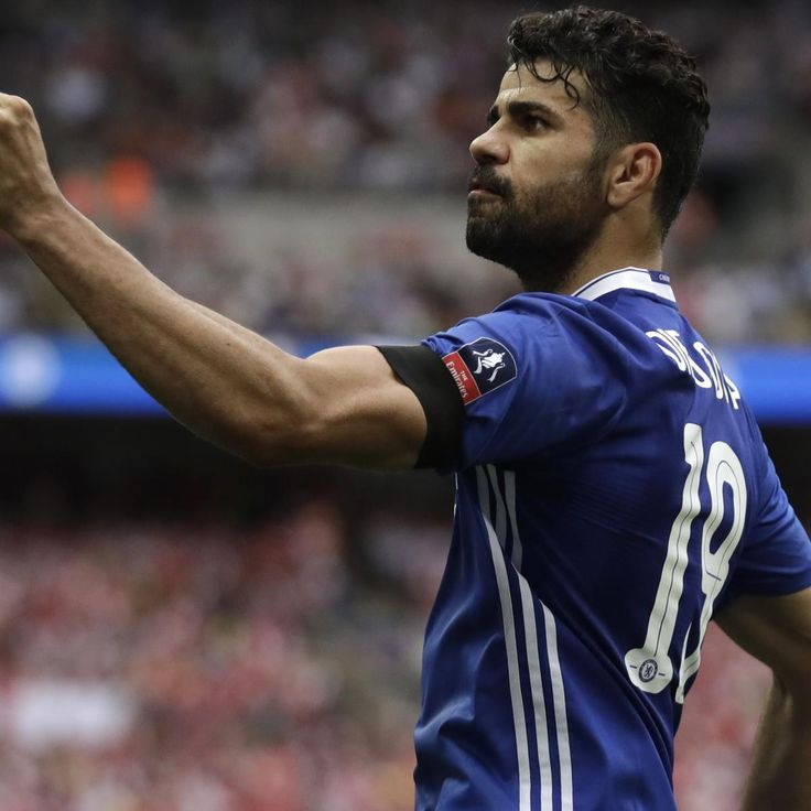 Chelsea Transfer News: Latest Rumours on Diego Costa, Paul Merson Comments
