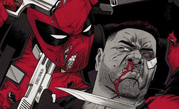 Marvel se burla de nuevo de una de las escenas más criticadas de 'Batman v Superman'