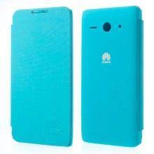 Capa Book Huawei Ascend Y530 Flip Case Azul Celeste 12,99 €