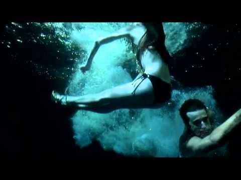 Underwater Models - Post Production Trailer - Mango Commercial