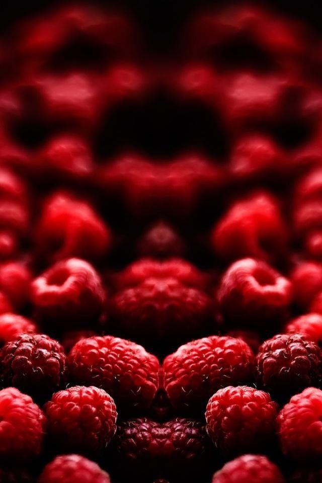 Raspberries: Food Recipes, Raspberries Food, Red, Strawberries