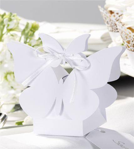 boîte dragées ou cadeau La boutique de Juliette