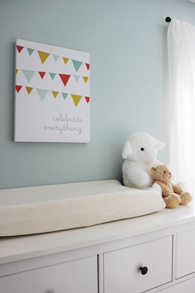 174 Best Images About Aqua Blue In The Nursery On