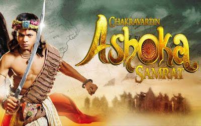 Sinopsis Lengkap Film India Ashoka ANTV Episode 201-Selesai