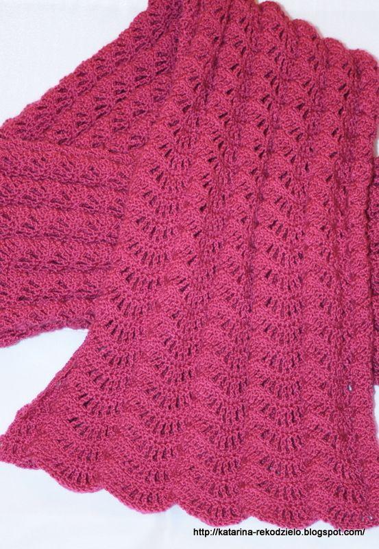Crochet shawl  #crochet, #crochetshawl