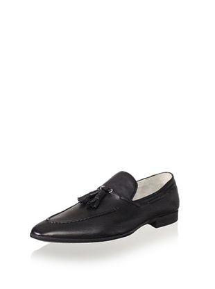 Vince Camuto Men's Castorro Loafer (Black)