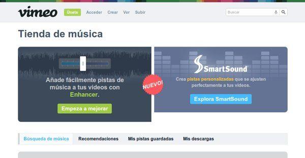5 sitios para encontrar música libre para usar en videos, podcasts, eventos y más http://wwwhatsnew.com/2013/07/10/sitios-musica-libre-usar-videos-podcast/