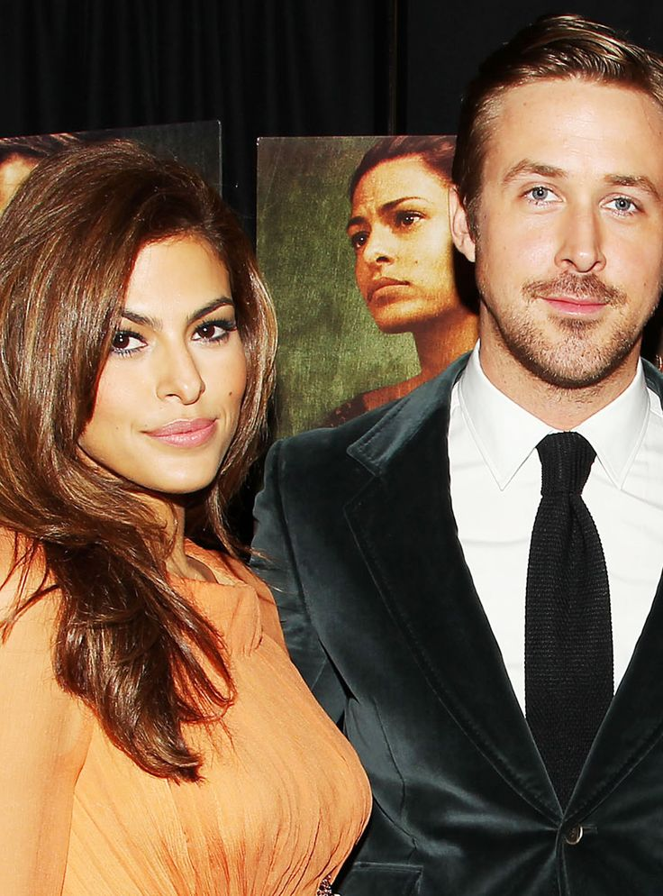 Eva Mendes & Ryan Gosling's Home Is Bursting With Latin Culture & We're Obsessed http://r29.co/2nQuBCS