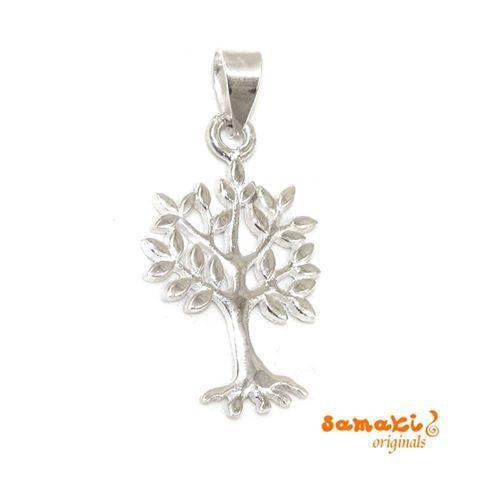 Am 10.Mai ist #Muttertag, NEU von #samakioriginals: Baum des Lebens Anhänger #sterlingsilver  Bedeutung: der #Baum des Lebens ist ein altes Symbol der kosmischen Ordnung, der Erneuerung, auch der Fruchtbarkeit; seine Wurzeln verankern ihn tief in das Erdreich hinein, seine Krone wächst hoch und kraftvoll hinaus zu den Sternen und stützt den Himmel http://www.samakishop.com/epages/61220405.sf/de_DE/?ObjectPath=%2FShops%2F61220405%2FProducts%2FAHBL2