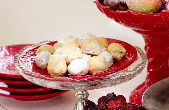 Baka egna lussebullar, mjuk pepparkaka och scones till advent. Här är de godaste julrecepten.