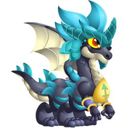 zodiac sagittarius dragon----dragon city