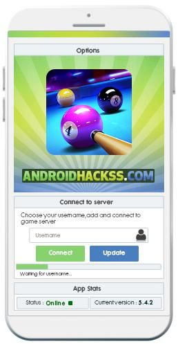 Use 3D Pool Ball Hack to get unlimited resources, upgrade your levels and become the best player in 3D Pool Ball.  The  3D Pool Ball Hack APK is easy to use, you just need to download the 3DPoolBall_hack.apk file and start generating resources and more for your game.  This is authentic 3D pool...