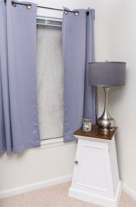 Sewing Projects for The Home - DIY THERMAL INSULATED Blackout Shades  -  Free DIY Sewing Patterns, Easy Ideas and Tutorials for Curtains, Upholstery, Napkins, Pillows and Decor http://diyjoy.com/sewing-projects-for-the-home