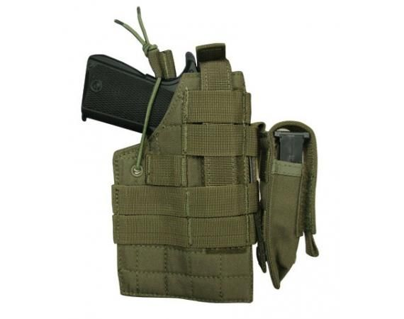 Beretta MOLLE Holster   Vermont's Barre Army Navy Store