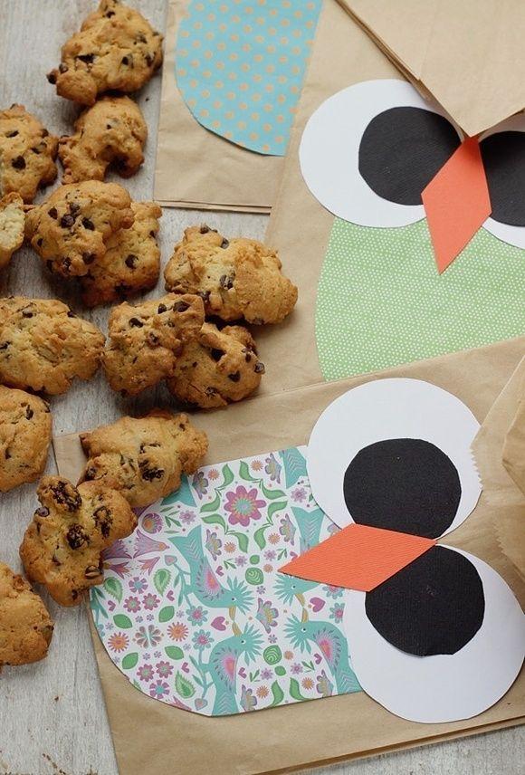 Pizzicotti, biscotti facili e buoni