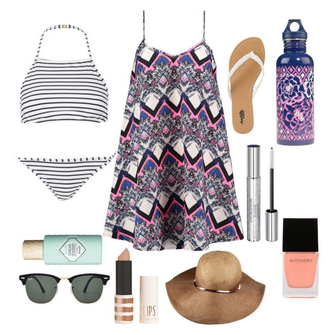 """""""Pool Outfit"""" by lalapiatt on Polyvore"""