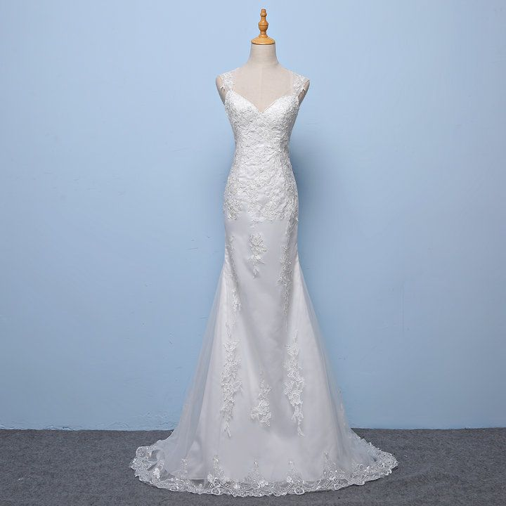 61 best Wedding Dresses for Girls images on Pinterest | Homecoming ...