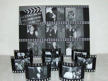 ... -pour-plan-de-table-noms-des-invites-pour-mariage-theme-cinema Plus