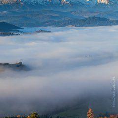 Magda Chudzik | Fotografia krajobrazowa i miejska - Pieniny
