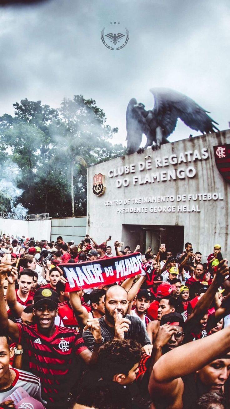 Pin de Jonatas Magno em Flamengo em 2020 Fotos de
