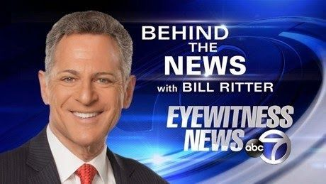 Confirmed: Veteran ABC News Reporter Bill Ritter Reports Obama Was Born In Kenya - Birther Report