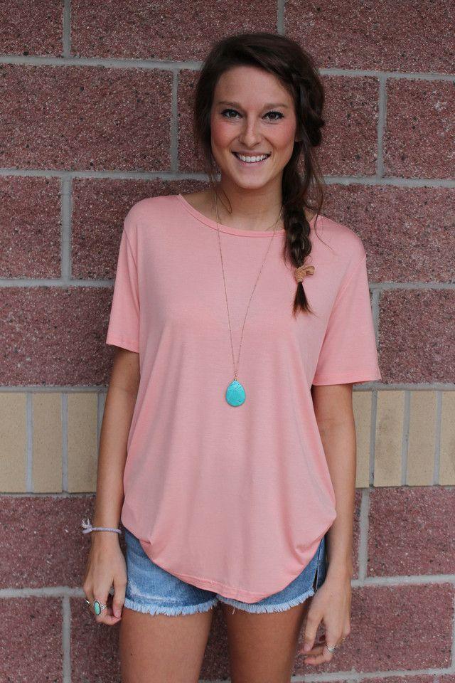 Piko classic short sleeve t-shirt-more colors