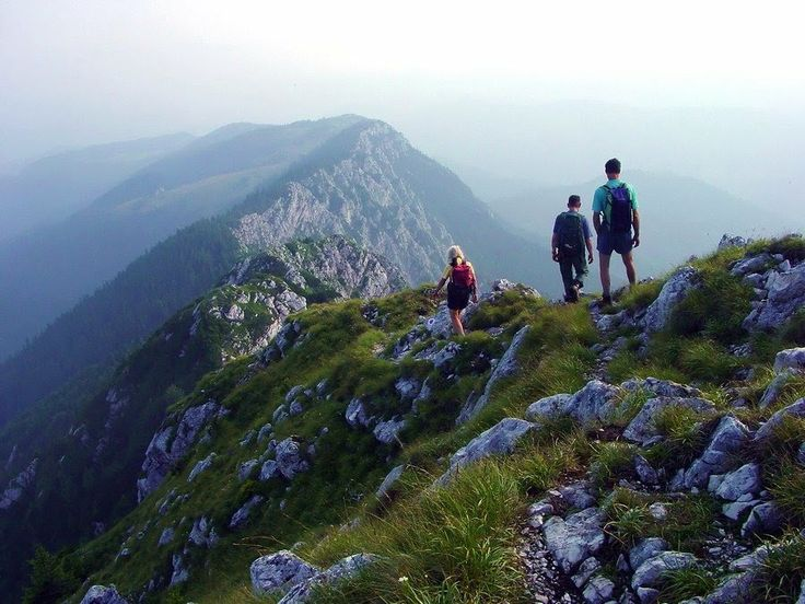 Piatra Craiului Mountains, © mm