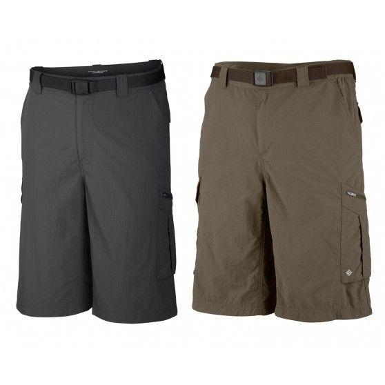 De Silver Ridge Capri is een comfortabele capri #broek van @Columbia Sportswear die bescherming biedt tegen de zon. Ideaal om mee te nemen op vakantie. #dws