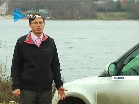 Артем Грачев | Эфир Новостей Мир ТВ