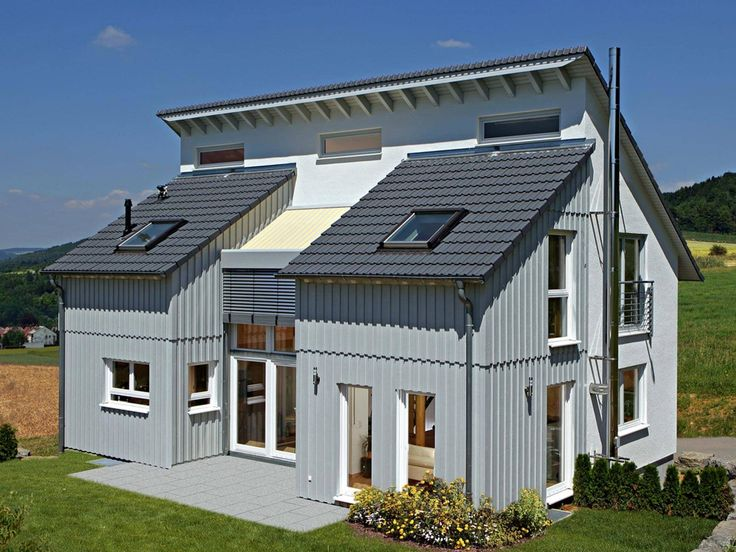 12 best Schwedenhaus images on Pinterest Sweden house, Wooden - hausdesign in weiss