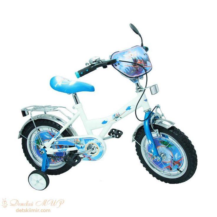 """Детский велосипед двухколесный Самолеты 14"""" BT-CB-0010  Цена: 52 AFN  Артикул: BT-CB-0010  Велосипед BT-CB-0010 - отличный детский городской велосипед, который способен подарить своему пользователю массу впечатлений от увлекательной прогулки  Подробнее о товаре на нашем сайте: https://prokids.pro/catalog/detskiy_transport/dvukhkolesnye_velosipedy/detskiy_velosiped_dvukhkolesnyy_samolety_14_bt_cb_0010/"""