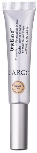 Cargo Cosmetics OneB - https://www.avon.com/?repid=16581277 Shop Avon & Save  Cargo Cosmetics OneBase for Face $  28.00 – from Well.ca Cargo Cosmetics In 1996, Cargo emerged onto the scene as a professional makeup line that is used by the industry's top artists. The concept: simple, professional results that would be easy enough for all women to achieve. From there, Cargo launched a multitude of award winning products, formulations and innovative packaging. I