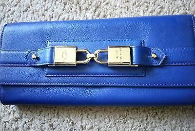 NWT Juicy Couture women's clutch purse handbag retail $198