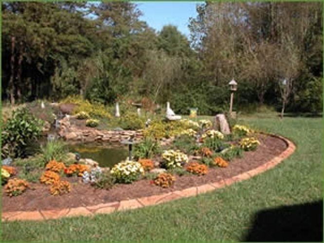 Gallery Outdoor Creative Designs Landscape Borders Garden