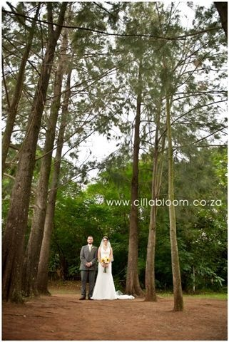 Hertford Hotel | Gauteng Wedding Venues