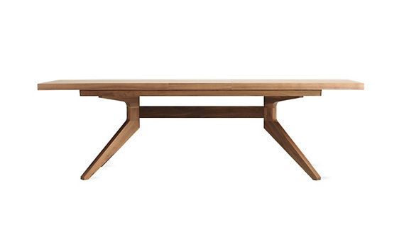 Cross Extension Table The O 39 Jays Love And Love The