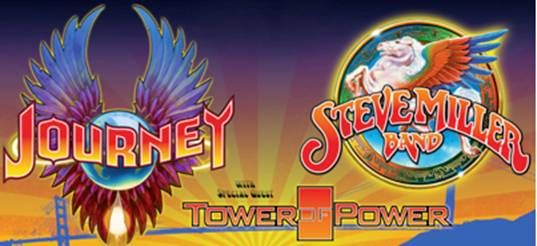 Journey & Steve Miller Band announce Columbia SC Concert this March - http://www.beachcarolina.com/2014/10/30/journey-steve-miller-band-announce-columbia-sc-concert-this-march/ JOURNEY AND STEVE MILLER BAND  Colonial Life Arena – Columbia SC March 11 2015   - With Special Guests Tower of Power - TICKETS: Colonial Life Arena – Columbia, SC  - Tickets on Sale Starting Saturday, November 8 -   Journey and Steve Miller Band will play Colonial Life Arena in C... Be