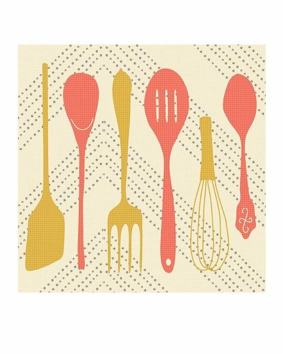 25 best kitchen images on pinterest | kitchen, kitchen art prints