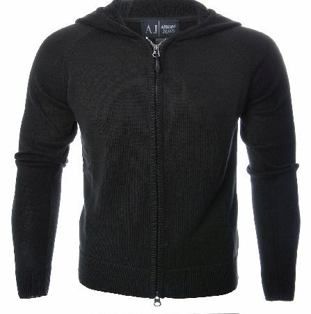 Armani Jeans Back Logo Hooded Top Armani Jeans Back Logo Hooded Top a knitted top with the Armani Jeans logo running down the hood and the back of the jacket. Colour: Black Fabric: 100% Cotton http://www.comparestoreprices.co.uk/designer-clothing/armani-jeans-back-logo-hooded-top.asp
