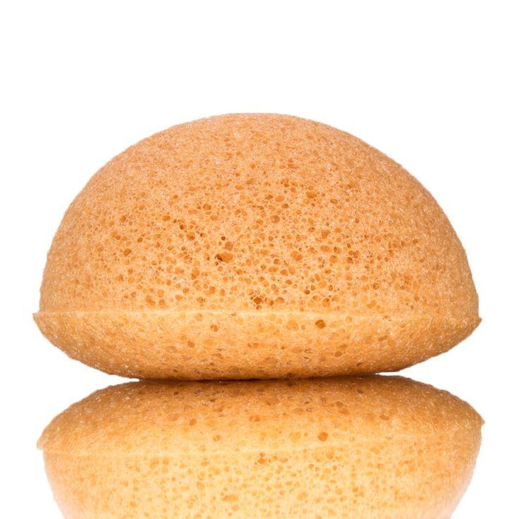 Kongy Konjac Facial Sponge Asian Clay  Facial Cleaning - Mature Skin.DeKONGYKonjac Facial Spongeis gemaakt van het natuurlijke materiaal Konjac (In Japan bekend as Konnyuka). Konjac is een natuurlijke plant en wordt op grote schaal gebruikt als een medisch en eetbaar product. Konjac is een populaire en gezonde groente in Korea en Japan. Konjac sponzen zijn heel erg zacht. Ze zijn zachter dan gezichtsscrubs en zijn hierdoor ideaal voor het dagelijksverwijderen van dode huidcellen op milde…