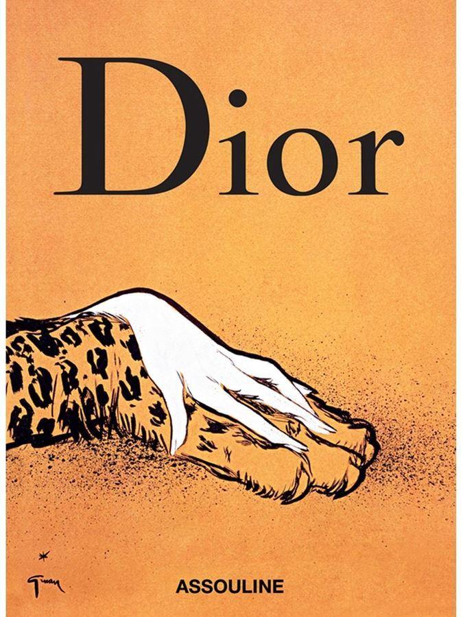 Assouline Dior: Memoire